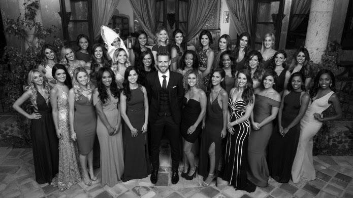 The Bachelor Season 21