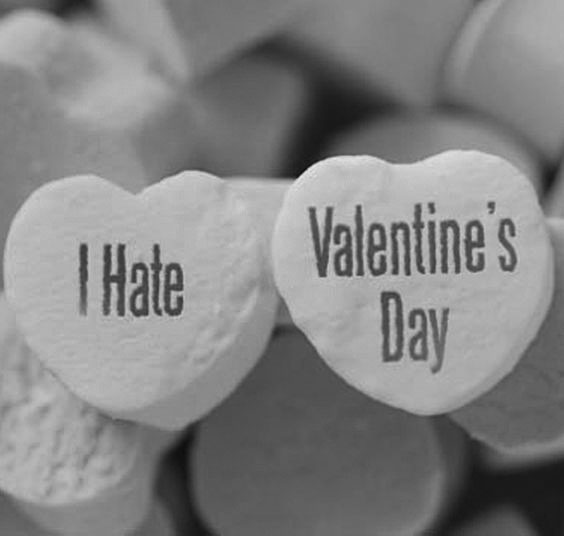 Valentines day: pointless holiday breaks hearts everywhere