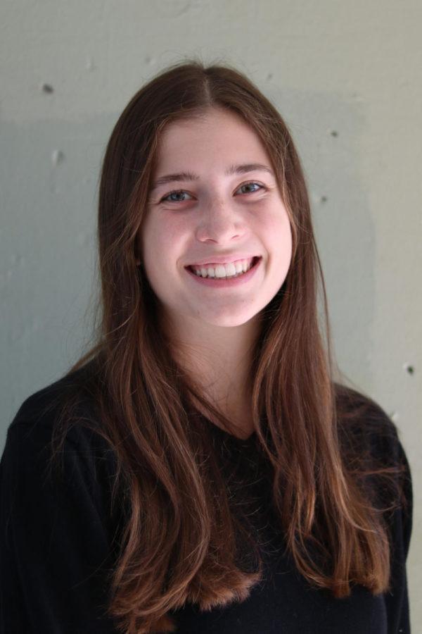 Samantha Parr