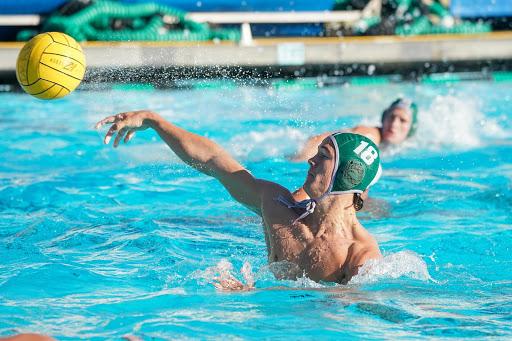 Drake water polo season ends with a slam