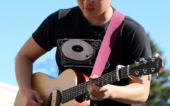 David Cho playing Live for Jam Jam (jam) Day, February third.