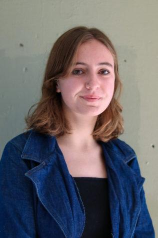 Photo of Brynn Galaich