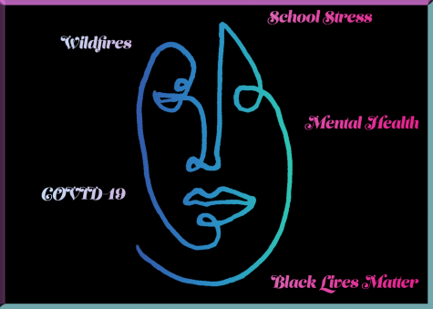 Struggles on students mental health