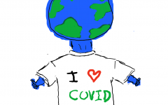 COVID-19 is so amazing, I hope the vaccine never comes.