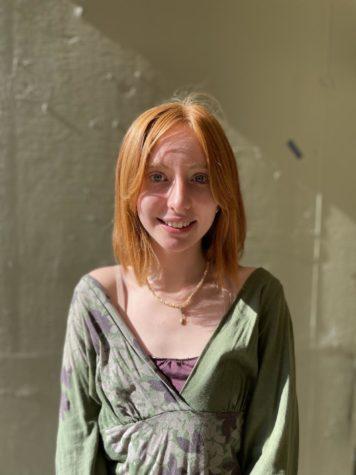 Photo of Mia DeNunzio