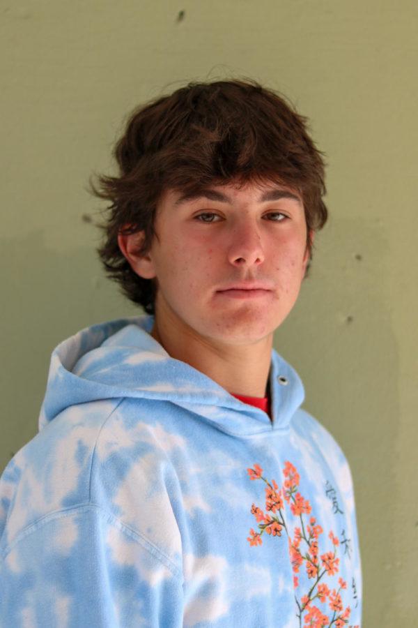Ethan Frankel