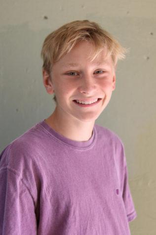 Photo of Elliot Smith