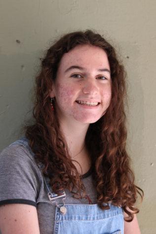 Photo of Isabella Welter Vazquez