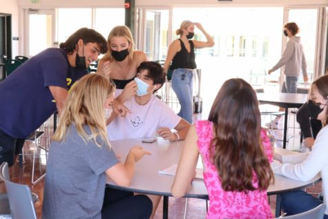 ASB works to plan safe events amid COVID-19