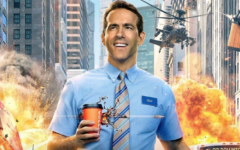 Free Guy, starring Ryan Reynolds, gives viewers an enjoyable film experience while also carrying underlying inspirational themes. (promotional material courtesy of 20th Century Studios)