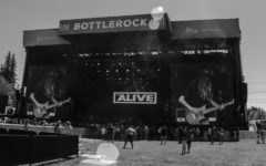 The Alive plays bottlerock in Napa Valley on Sunday September 5th